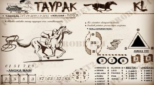 TAYPAK TOTOKL P-3185