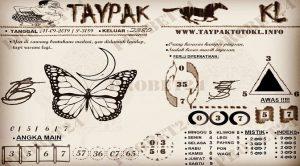 TAYPAK TOTOKL P-3189